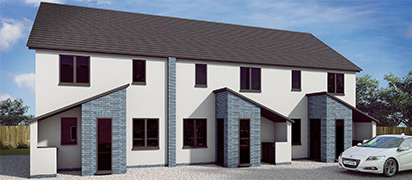 Telford (Sunnyside Road) Residential Development Loan - Senior Tranche