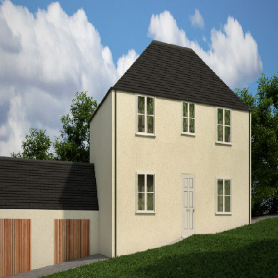 North Molton Residential Development Stage 2 Loan - Junior Tranche