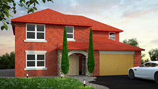 Guildford (Frog Grove Lane) Resi Development Stage 2 Loan - Senior Tranche