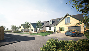 Bolton Le Sands Residential Development Loan - Junior Tranche