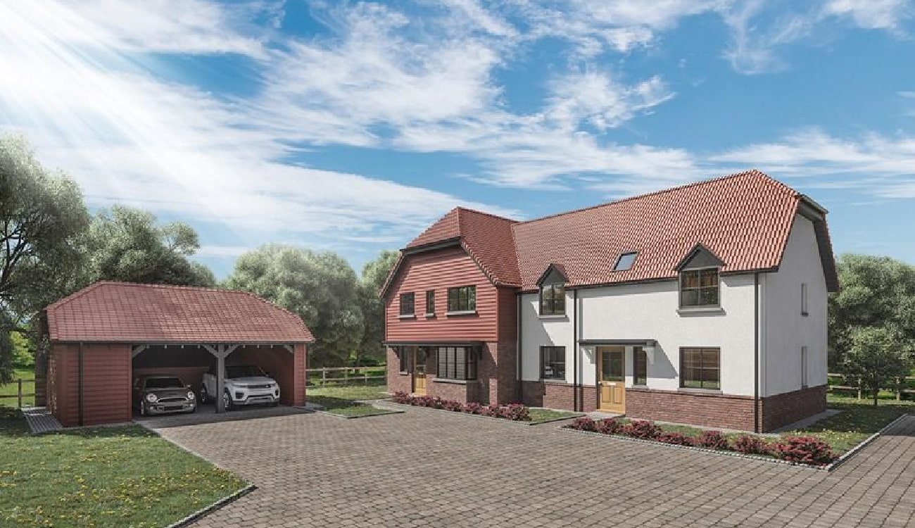 Angmering (Water Lane) Residential Development Stage 2 Loan - Junior Tranche