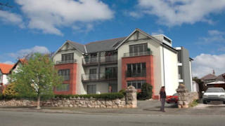 Conwy Residential Bridging Loan