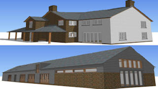 Oswestry Residential Development Loan