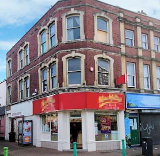 Bristol South Mixed Use Redevelopment Loan