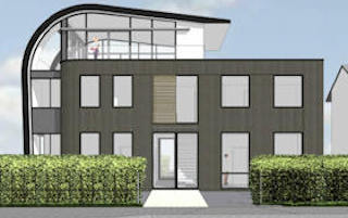 Bushey Residential Development Loan