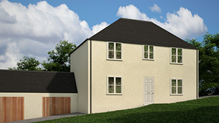North Molton Residential Development Loan - Senior Tranche