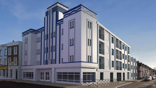 Watford Residential Development Loan