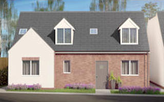Stourport Residential Development Loan